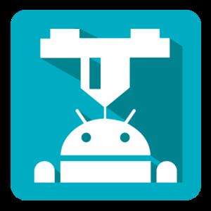 Main logo of Printoid
