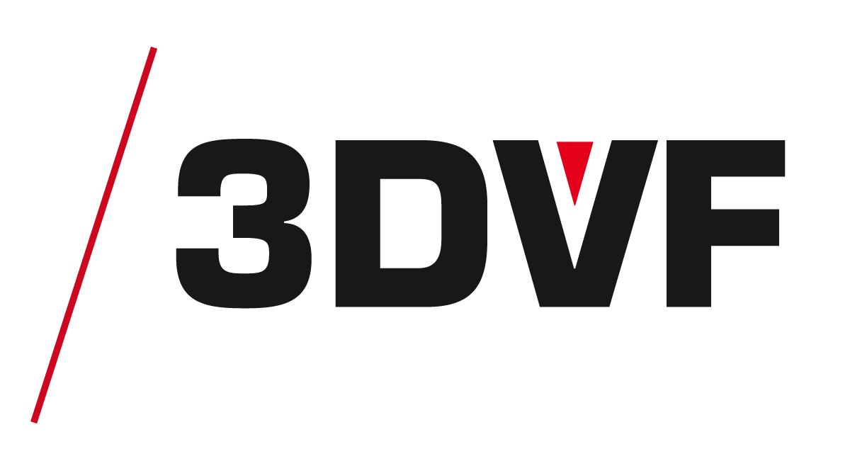 Logo3DVF-forumog